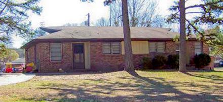 rowland mcferrin house